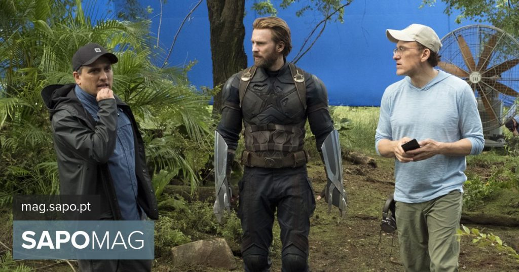 """Movies of two hours have the days counted, warns director of """"Avengers"""" - Present"""