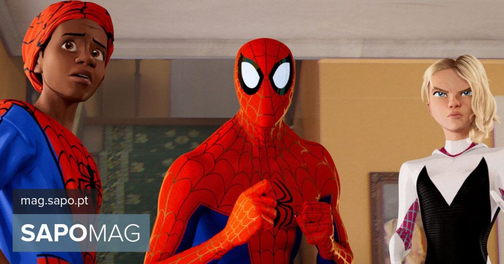 "New Spider-Man gets into the Disney-Pixar race for ""Oscars of Animation"" - News"
