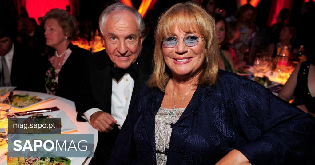 """Penny Marshall, the director of """"Big"""", """"Despertares"""" and """"League of Women"""" died"""