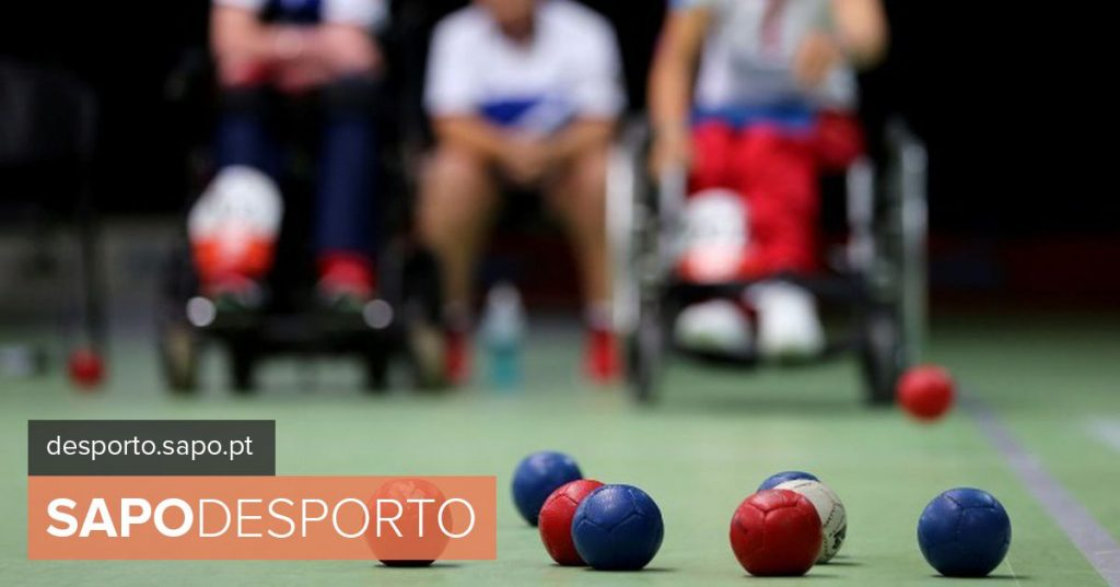 Portugal wins bronze medal in Dubai Boccia World Open - Modalities