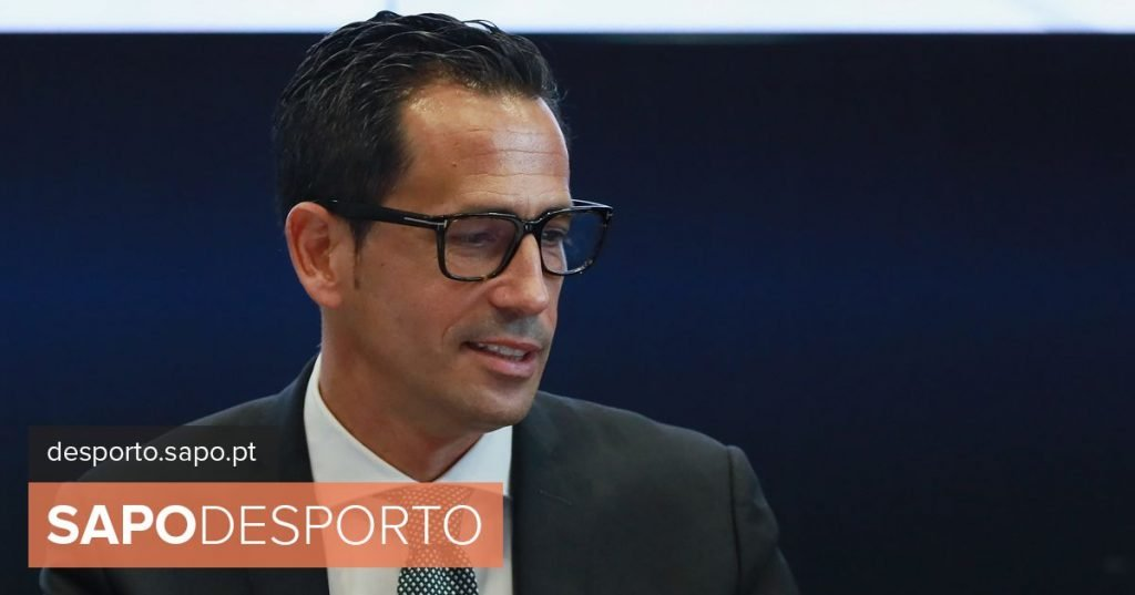 Proença says cooperation with China brings more responsibility to Portuguese football - Football