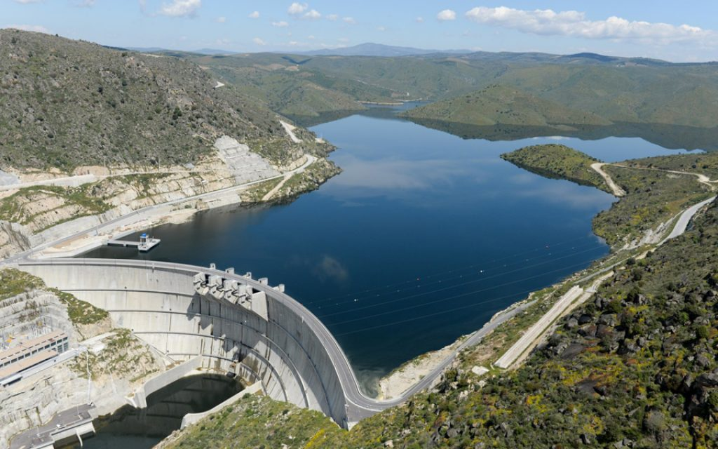 Report indicates more water in all watersheds of the country in November - The Economic Newspaper