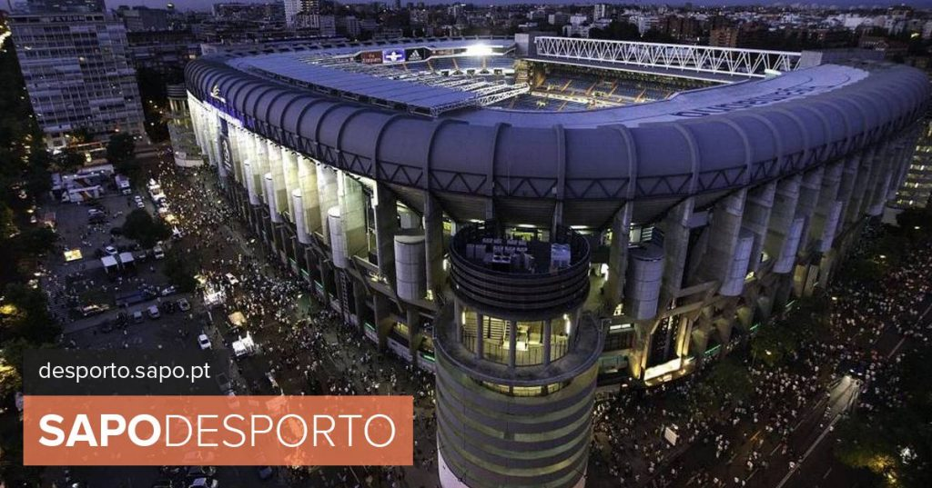 River-Boca forces Madrid to mount the biggest security device ever for a football game - Copa Libertadores