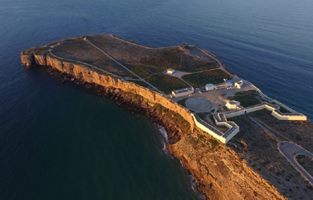 Sagres Fortress is «International Place of Culture and Peace» - DiariOnline Southern Region Newspaper