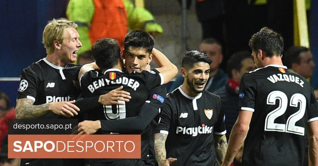 Sevilla tie with Alavés and give way to Barcelona
