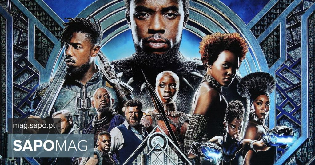 """""""Black Panther"""" on the run: American Film Institute chooses the best films and series of 2018"""