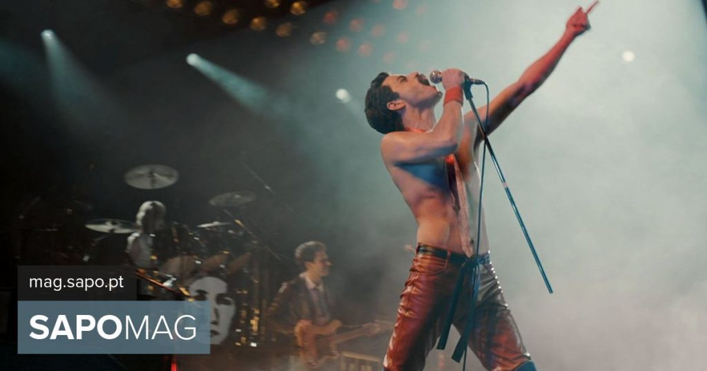 """""""Bohemian Rhapsody"""" is already the most profitable musical """"biopic"""" in film history"""