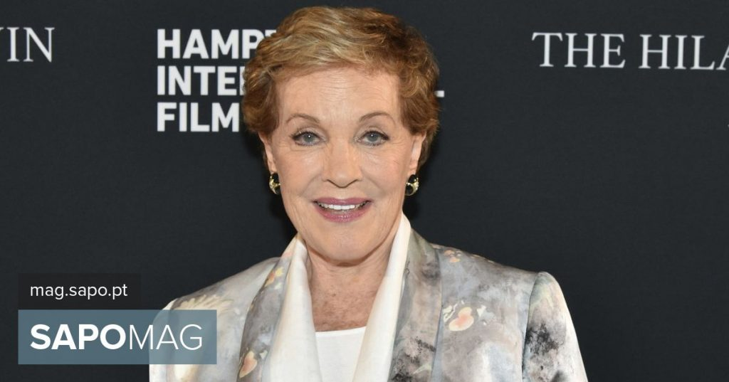 """Mary Poppins"": Julie Andrews wanted nothing to do with the sequel"