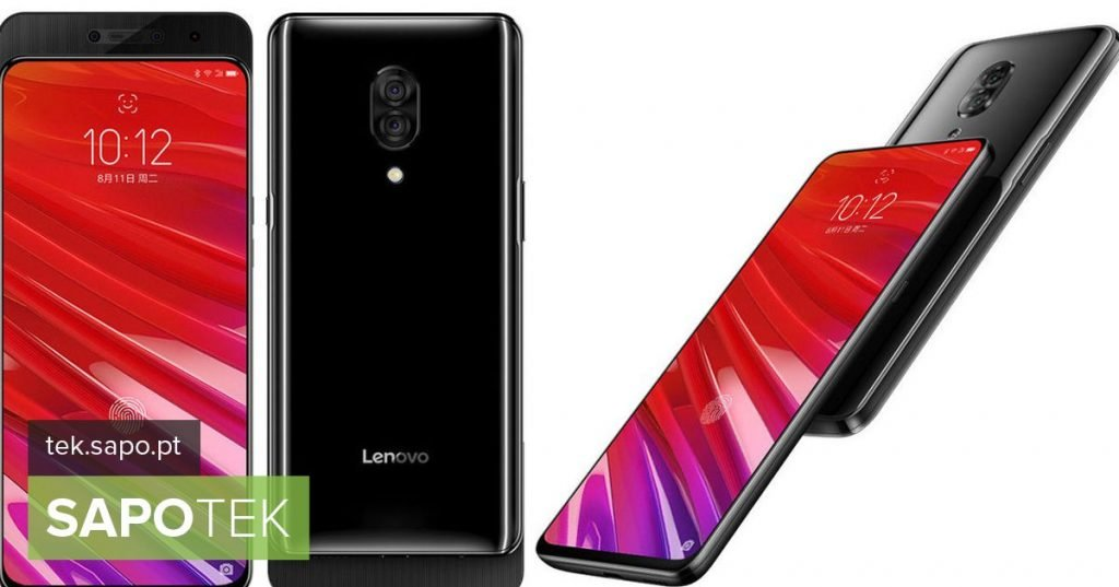 """Memory War"": Lenovo Introduces Smartphone With 12 GB RAM - Hardware"