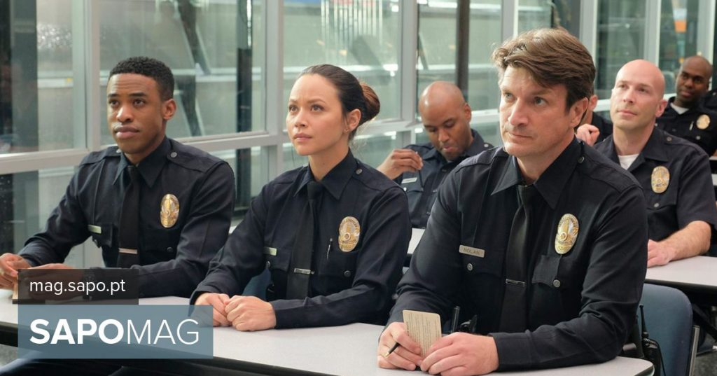 """The Rookie"": series reflects changes in Hollywood a year after 'Me Too' - News"