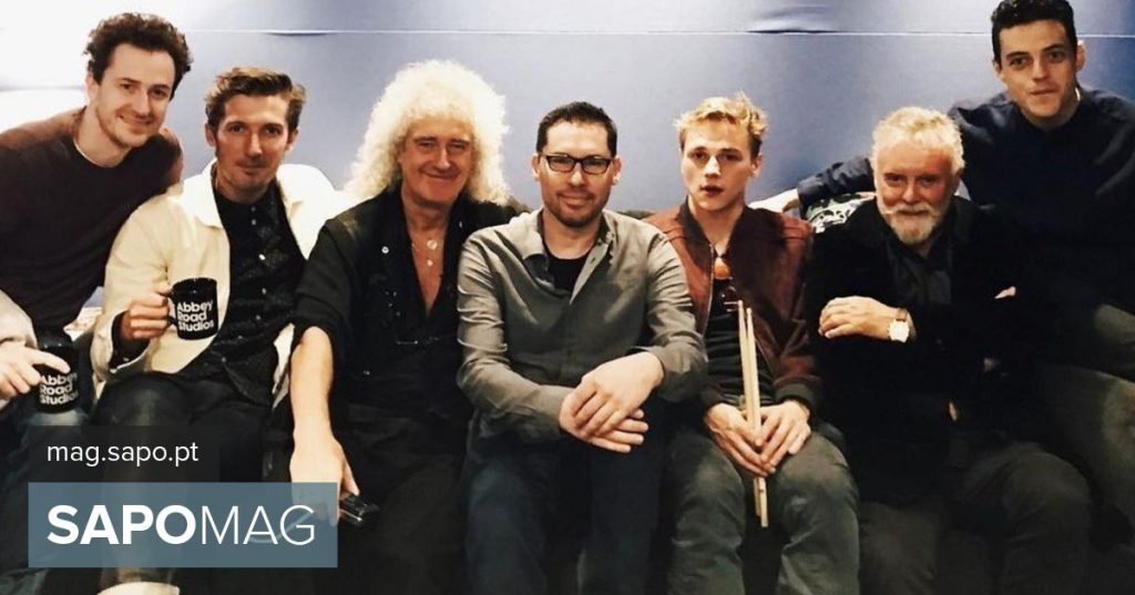 """Latest to laugh is Bryan Singer: director fired of """"Bohemian Rhapsody"""" is going to win fortune with success of the film - Current"""