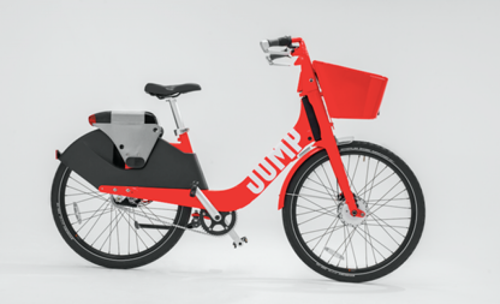 Lisbon to have 750 electric bicycles from Uber - The Economic Journal