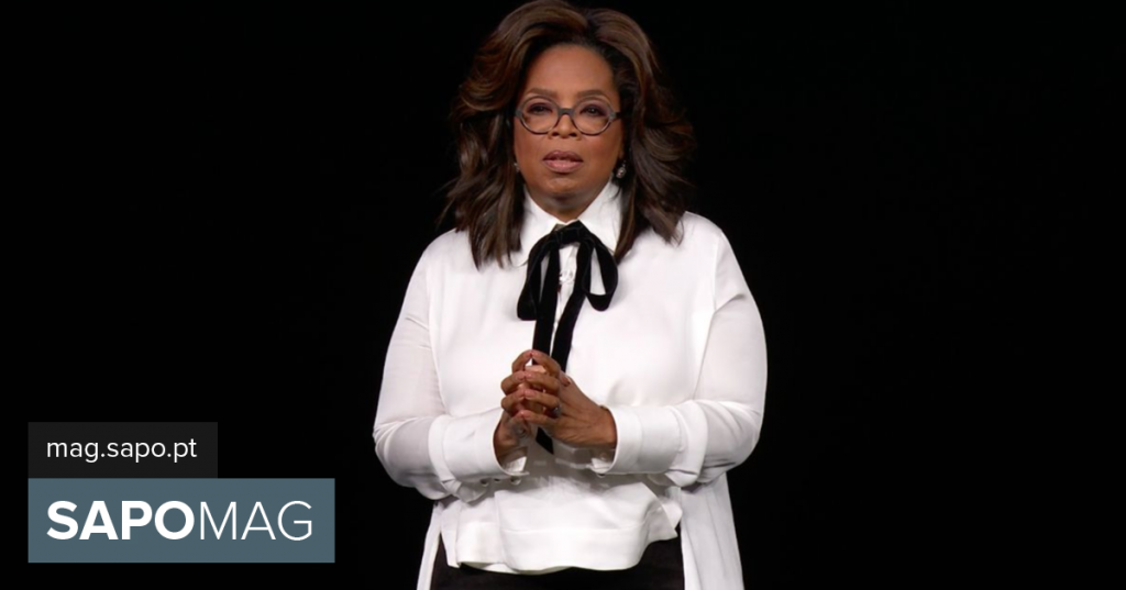 From Steven Spielberg to Oprah Winfrey: Apple calls stars for its streaming service - News