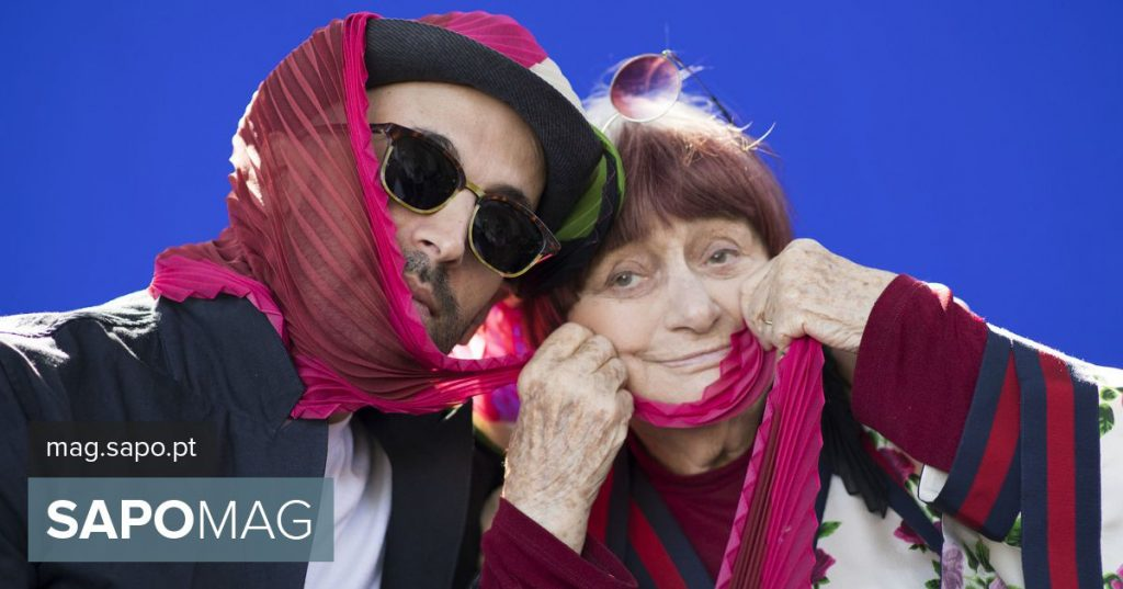 """Agnès Varda: with the director died """"a way to make cinema"""" - Current events"""