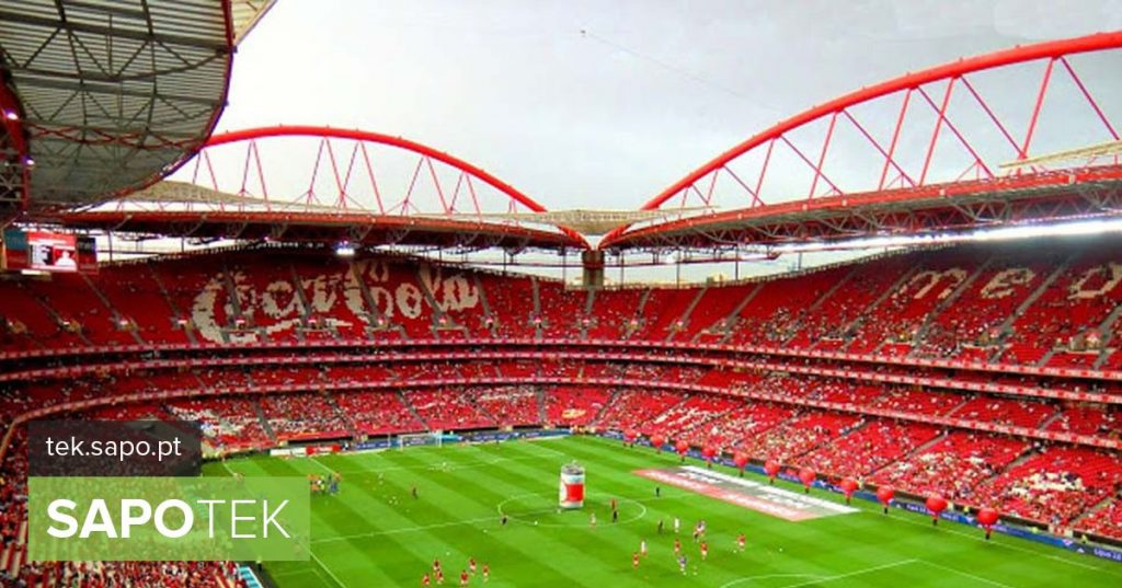 App from S.L. Benfica updates members and supporters with news to the minute - iOS