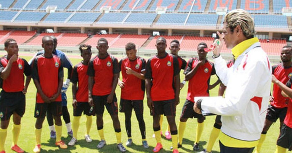 CAN2019: Mozambique completes preparation in Maputo