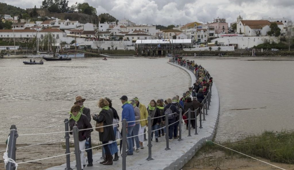 Contraband Festival unites two sides of the Guadiana river from tomorrow - Jornal diariOnline Região Sul