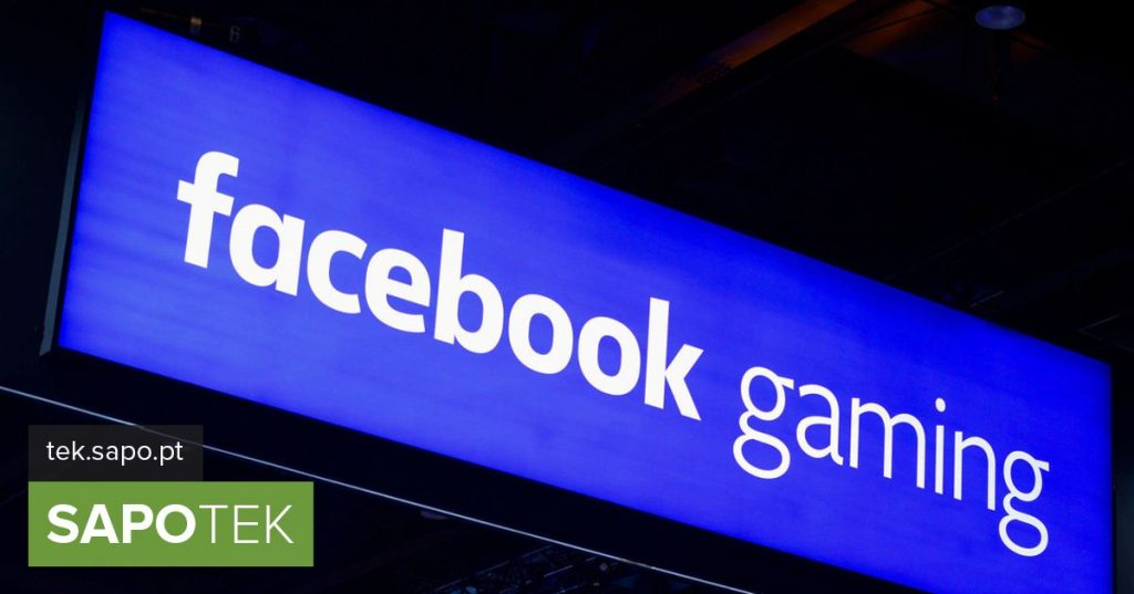 Facebook facilitates access to gaming content and content in the mobile application - Apps