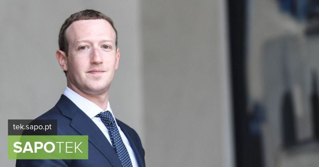 Facebook registers dismissal of executives at the top of the hierarchy - News