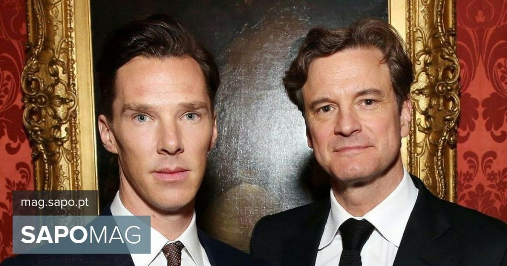 From Benedict Cumberbatch to Colin Firth: director Sam Mendes joins stars for war epic