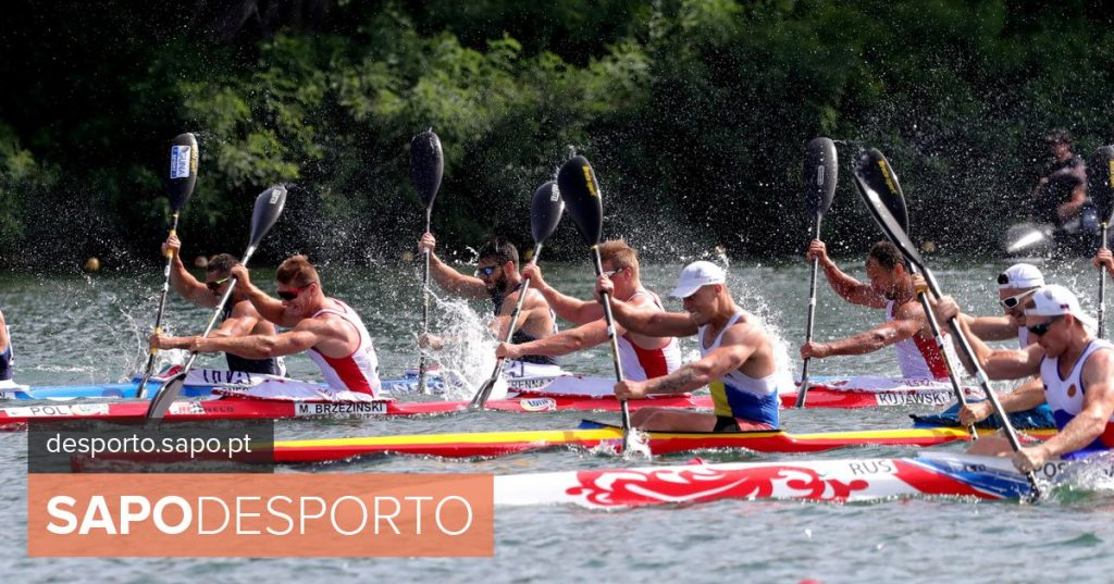 Germany organizes canoeing world of 2023, which prepares for the Olympic Games of 2024 - More modalities