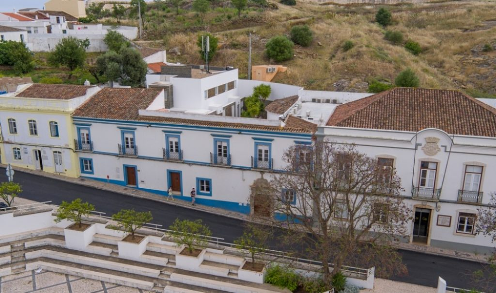 Interim elections for the Chamber of Castro Marim scheduled for June - Jornal diariOnline Região Sul