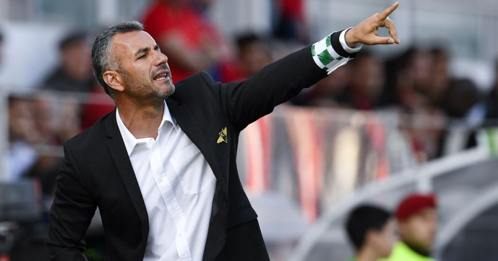 """Ivo Vieira: """"The Moreirense is not the sensation team, it is an overcoming"""""""
