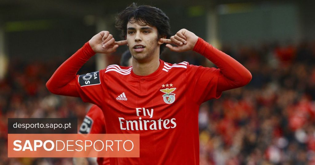 João Félix in the sights of the City