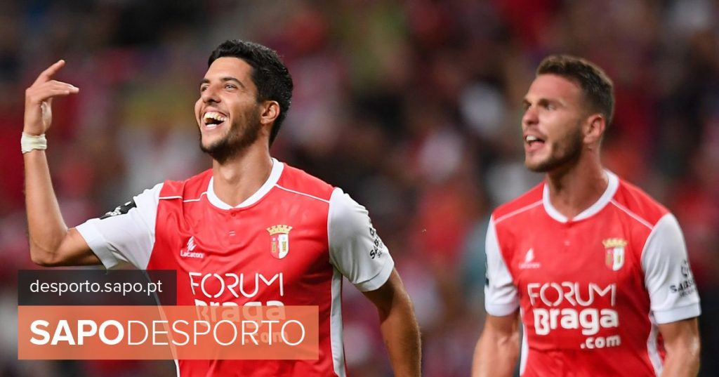"""João Novais warns FC Porto: """"We have a word to say in the game and in the league"""" - Football"""