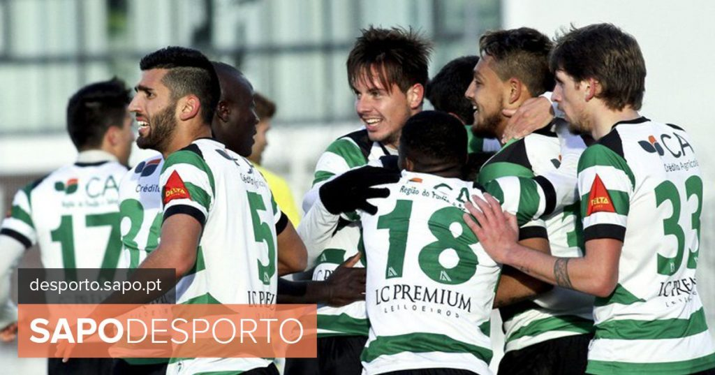 José Mendes is the only candidate for the elections in Sporting da Covilhã - II Liga