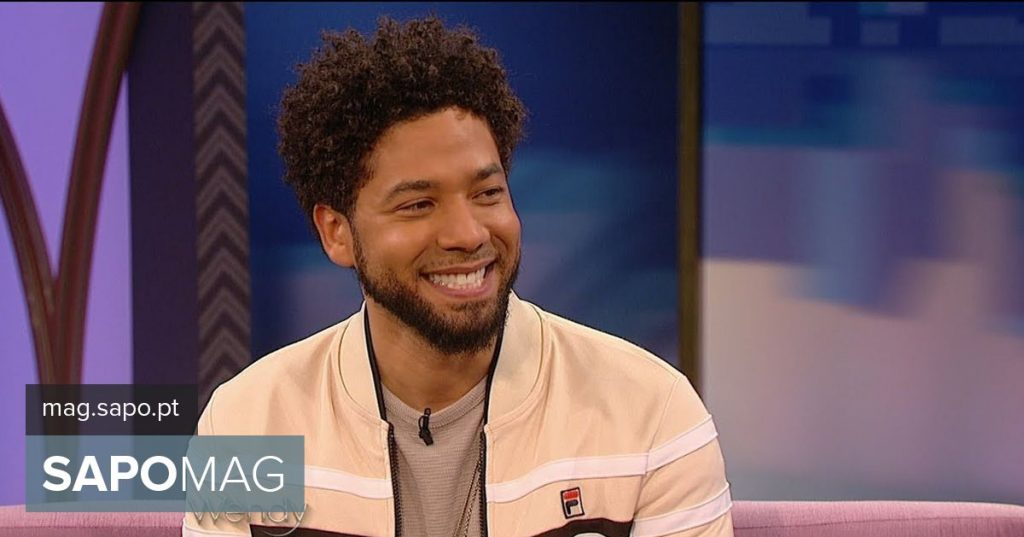 """Jussie Smollett: withdrawn accusations against the actor of """"Empire"""" in case of staging of attack - Showbiz"""