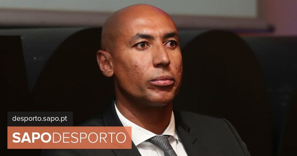 """Luisão sees Eintracht as """"another difficult game"""" in the dream that is Europe - Football"""