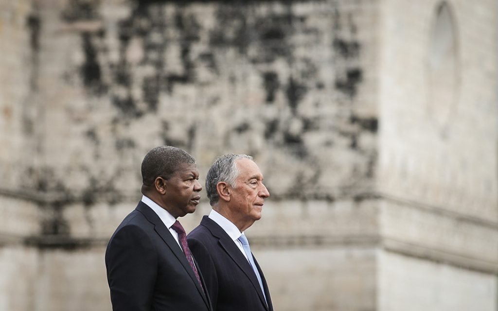 Marcelo starts five days in Angola under the sign of rapprochement - O Jornal Económico