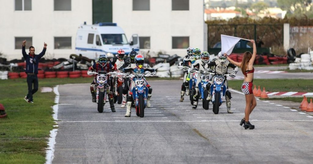 Montalegre International Circuit receives supermoto World Cup in July