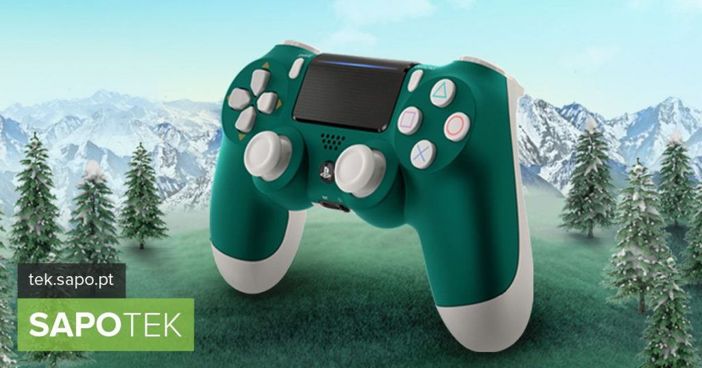 PlayStation unveils special edition of Dualshock 4 - Multimedia