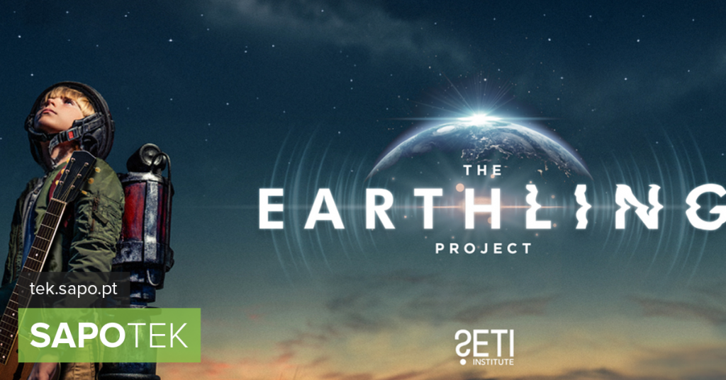 Project SETI wants to create music that represents humanity and send it to space - Site of the day