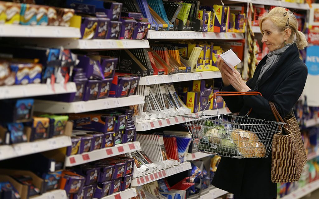 Retail sales in Portugal grow more than the EU average - The Economic Journal