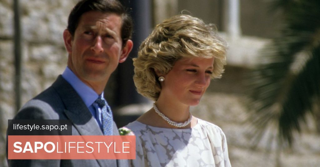 Royalty: Couples who did not live a fairy tale - Current