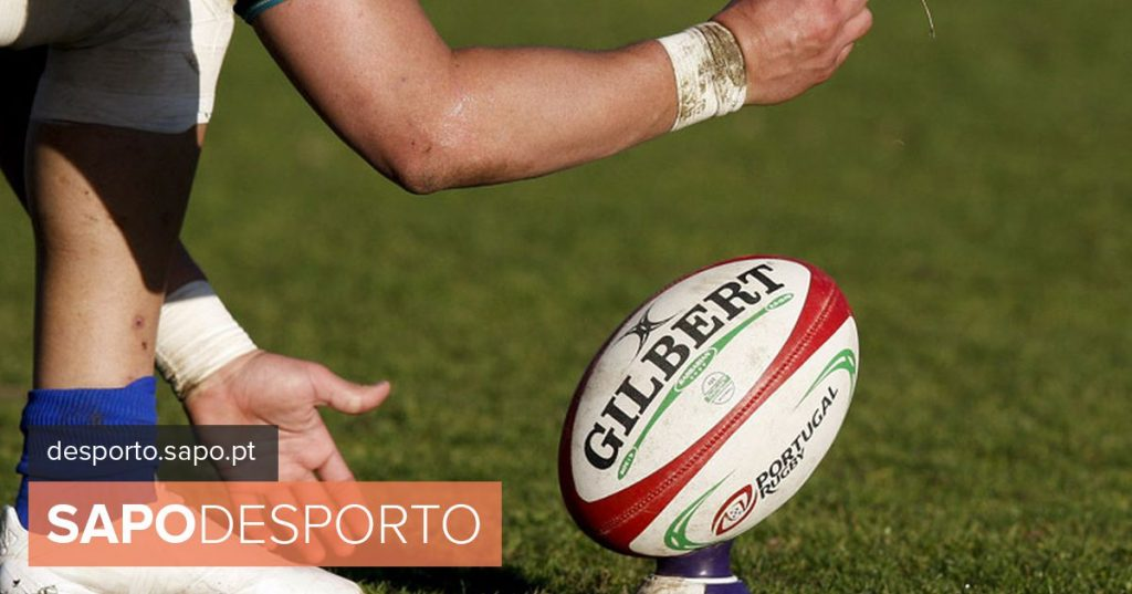 Rugby U-20 selector points to revalidation of European title in Coimbra