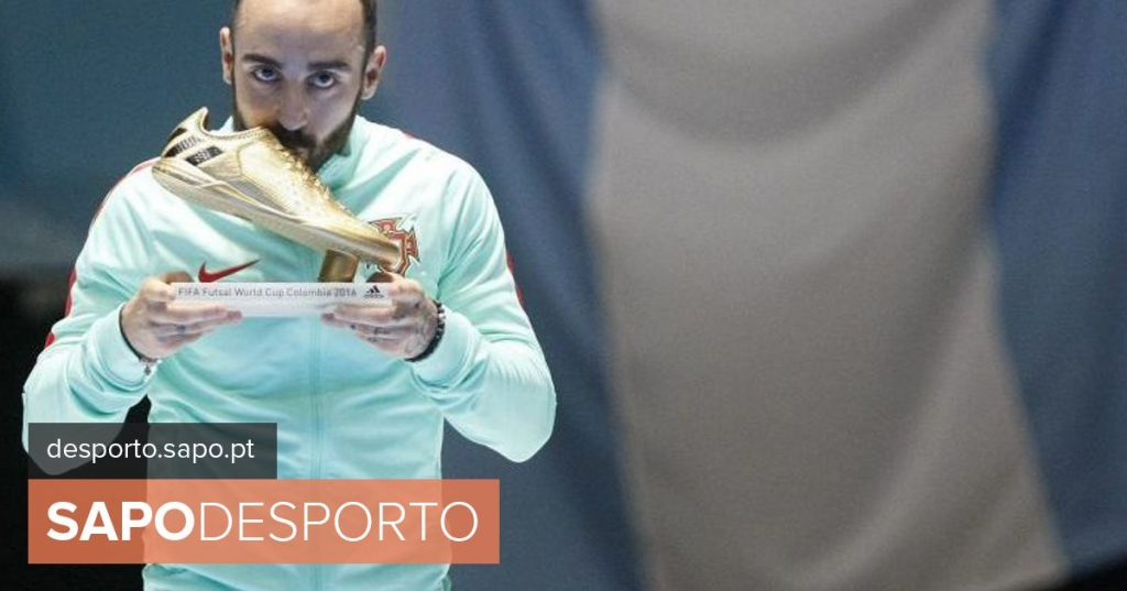 Spain was in an uproar after Ricardinho said he would like to return to play in Portugal
