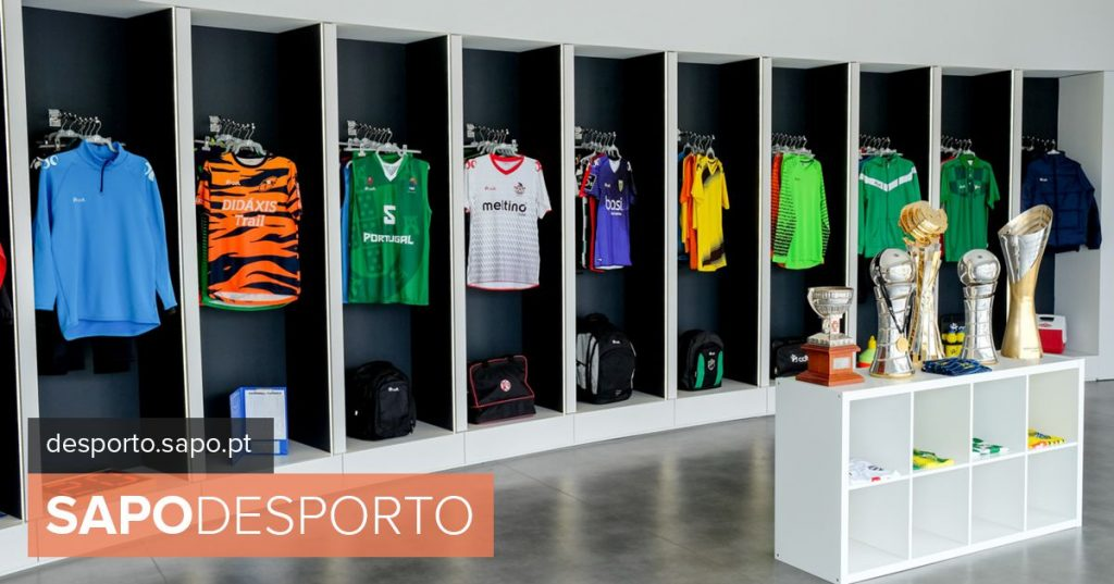 """The Portuguese brand of sports equipment that wants to """"be great among the little ones"""""""