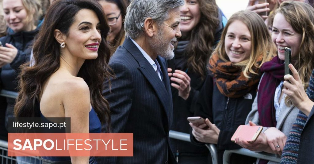 This Amal Clooney look is anything (and let the fans surrender)