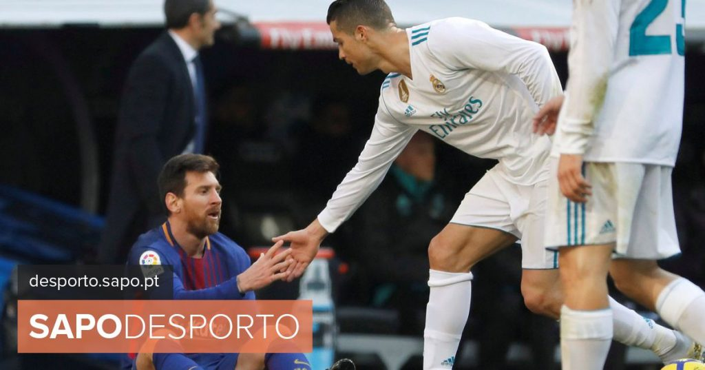 """Valdano explains Real's defeat: """"Barcelona have one out of the way, while Real no longer have it"""""""