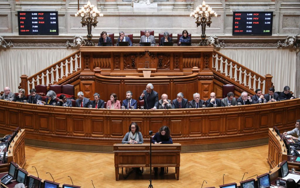 Web of relations in the Government Costa and Parliament joins 27 people and 12 families in power - The Economic Journal