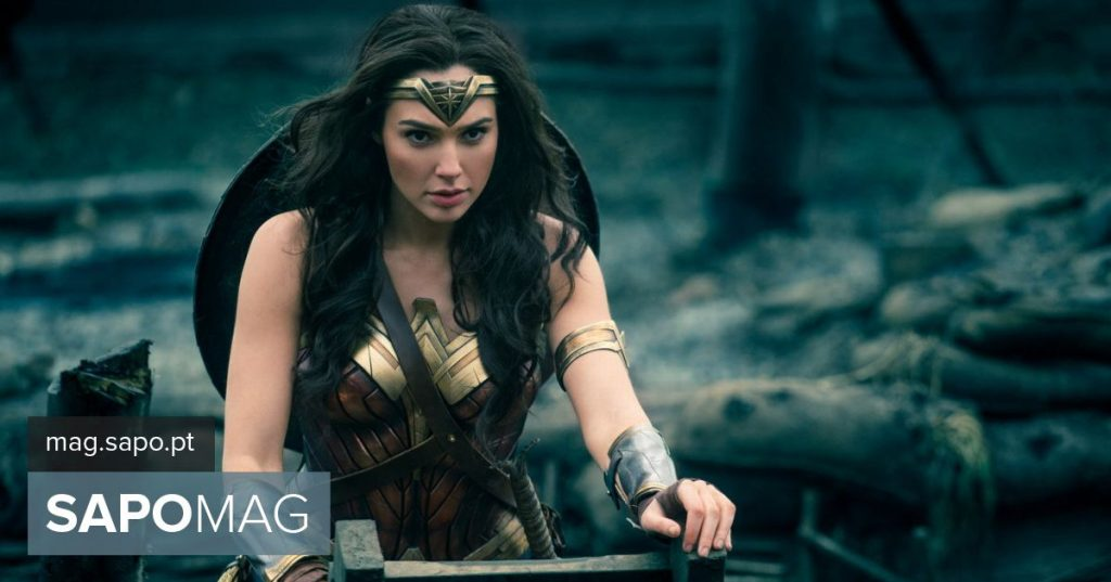 Wonder Woman Is Like James Bond: Next Movie With Gal Gadot Will Not Be A Sequel - New York Times