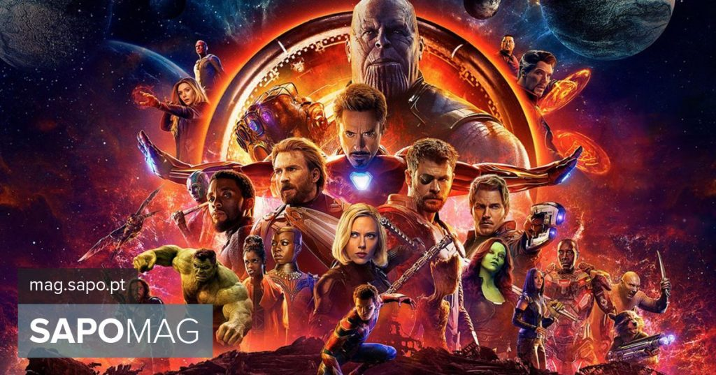 """""""Avengers"""": Do you know who survived and died in the """"War of Infinity""""? Marvel gives a helping hand - News"""