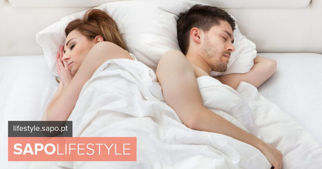 7 things that happen when you stop having sex - Sex
