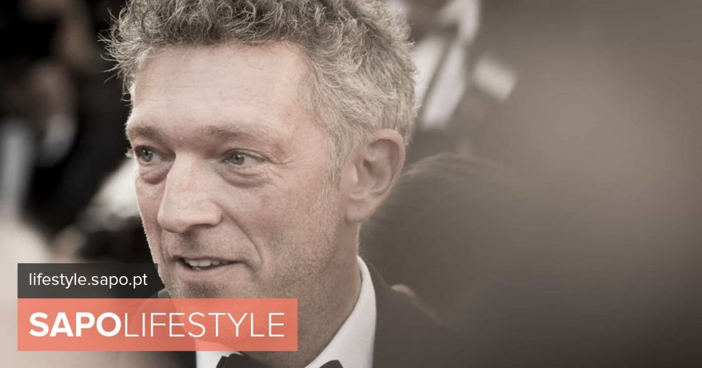 Actor Vincent Cassel was once again father - News