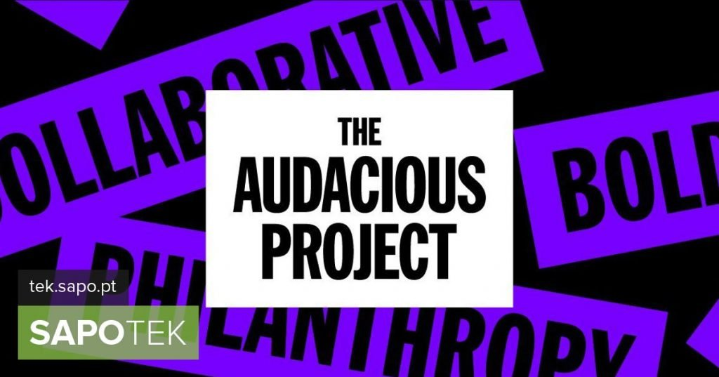 """Audacious Project supports """"ideas to change the world"""" - Site of the day"""
