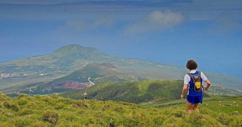 Azores Trail Run has already attracted 1000 foreigners to the Azores